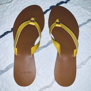 Tory Burch Manon Sandals